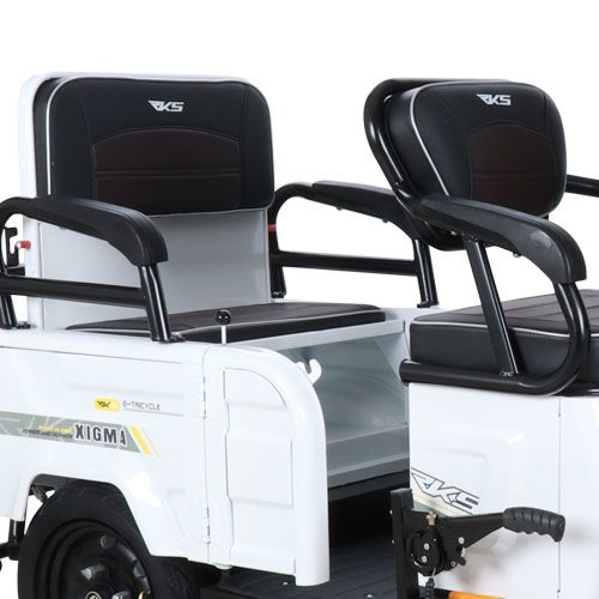 Vehicul electric RKS Xigma