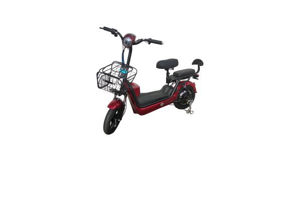 Bicicleta electrica E-MOB 11