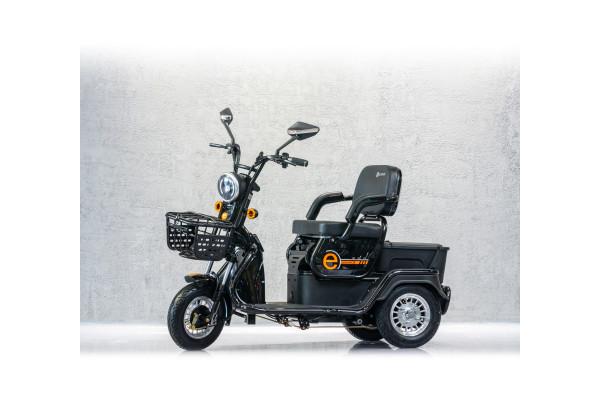 Tricicletă electrică E-MOB 09