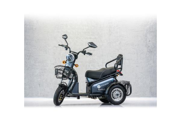 Tricicletă electrică E-MOB 10