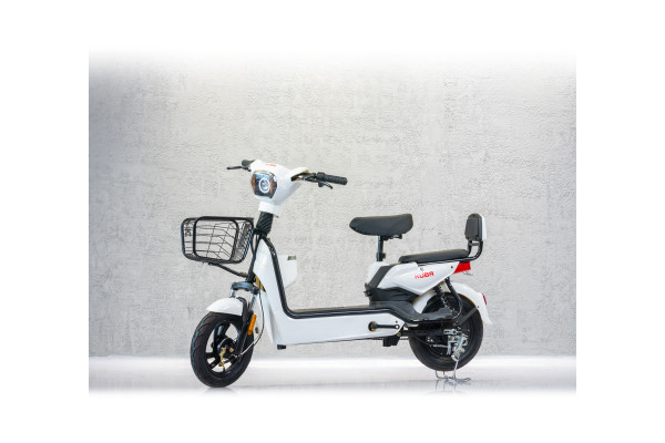 Eco Bike