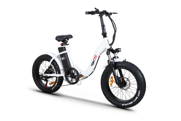 Bicicletă electrică RKS RS I