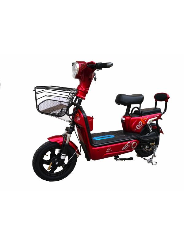 Bicicletă electrică POB-08B