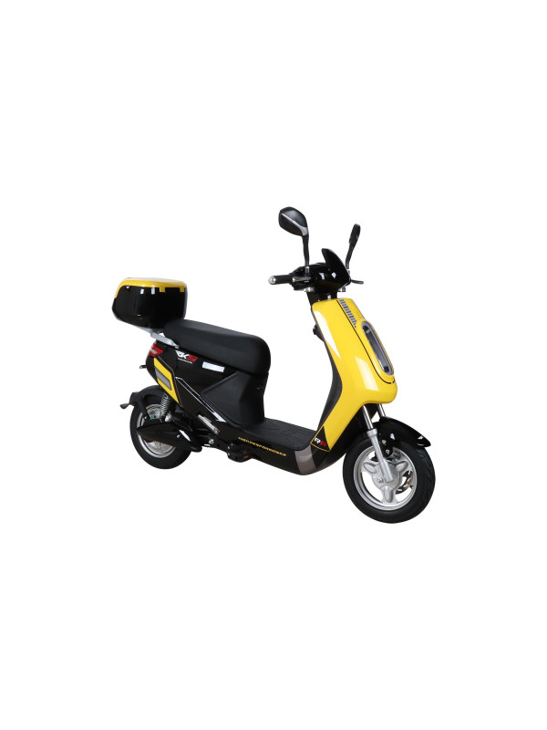 Bicicletă electrică RKS R8