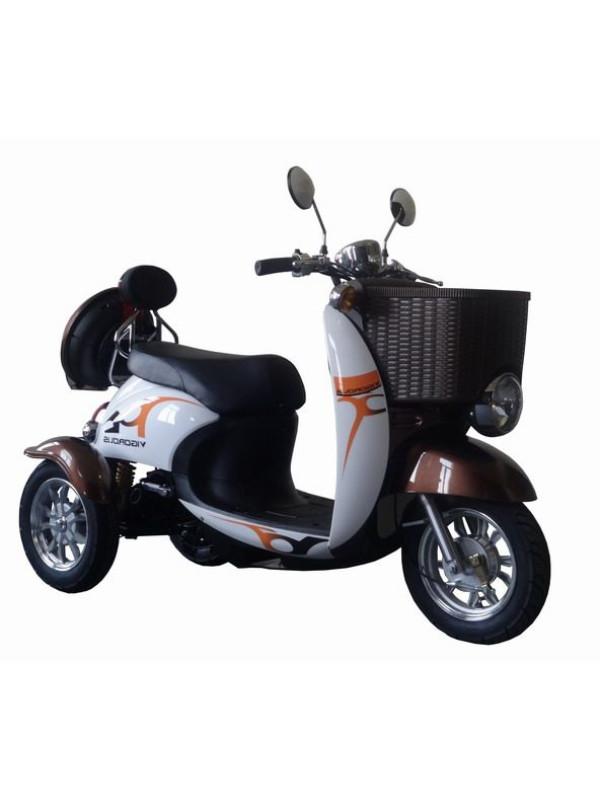 Tricicletă electrică T412