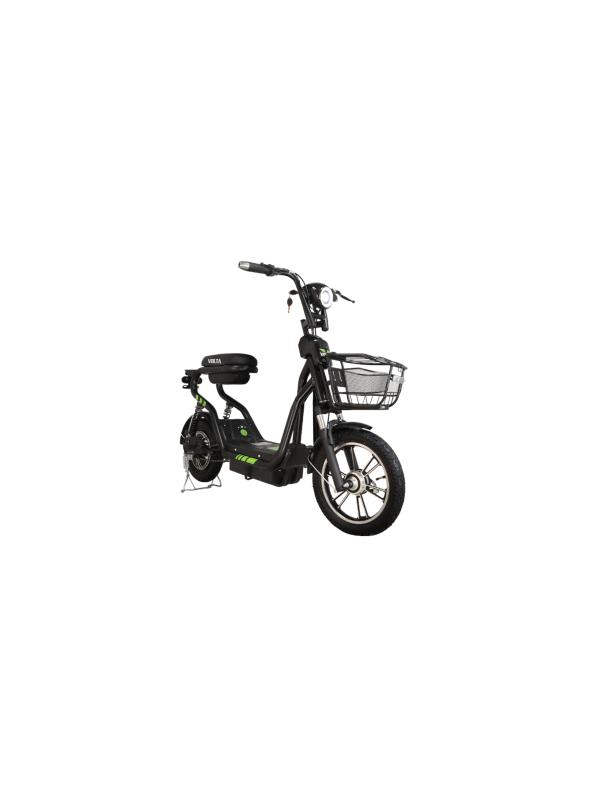 Bicicleta electrica VST