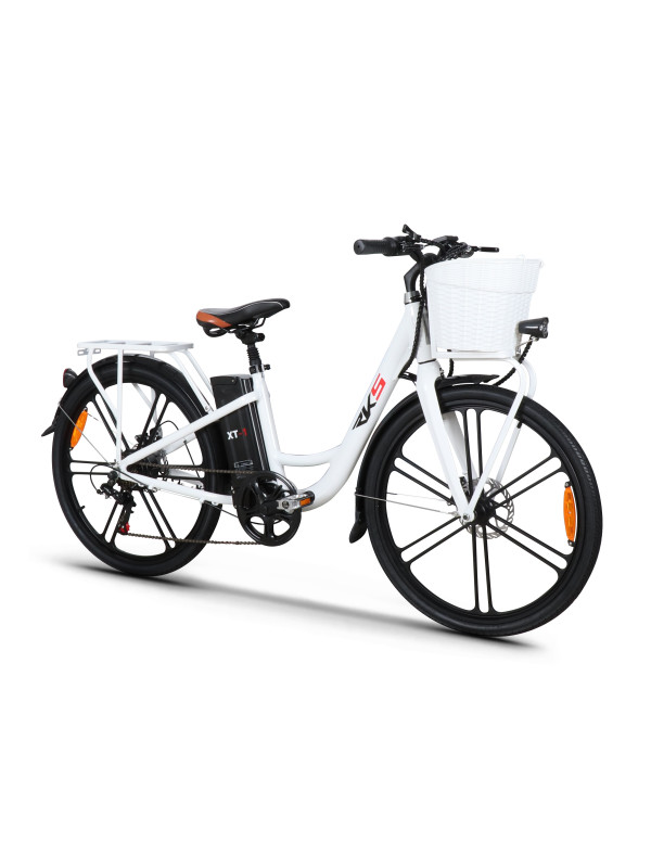 Bicicletă electrică RKS XT1