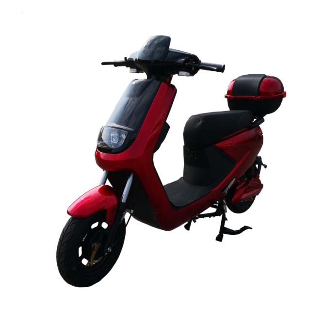Bicicleta electrica POB-11