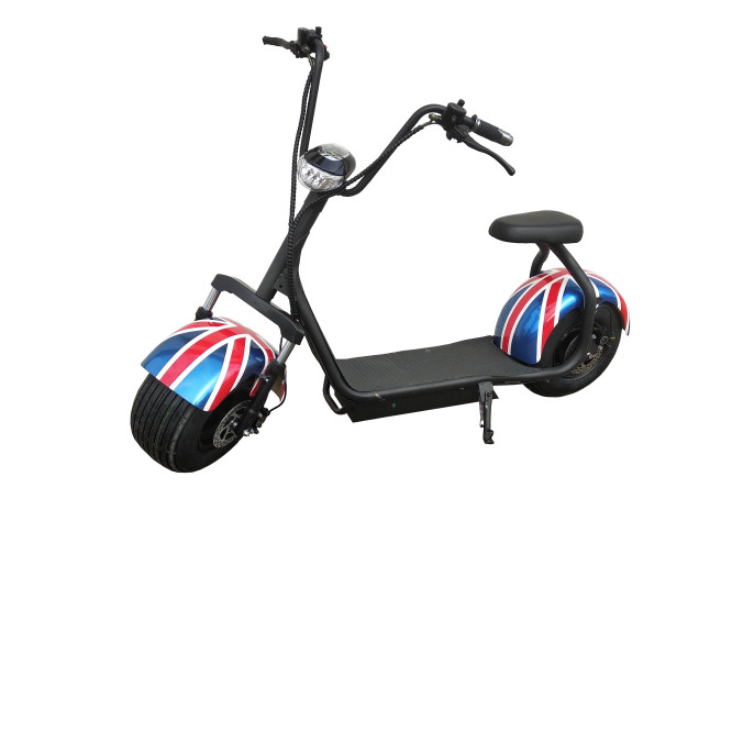 Roller electric E-MOB 12