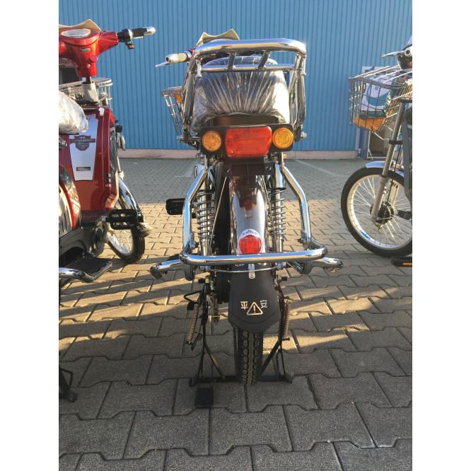 Bicicletă electrică LYZ 028
