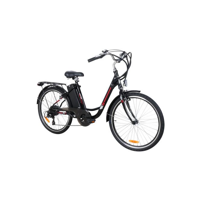 Bicicletă electrică RKS RN3