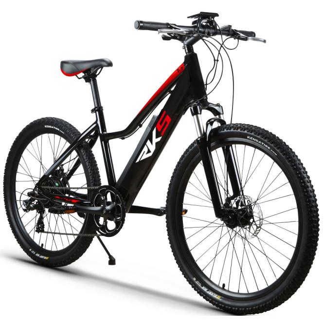 Bicicletă electrică RKS T7