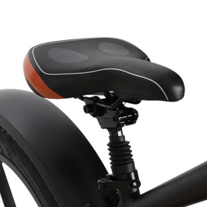Bicicletă electrică RKS XR6